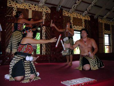 23  Polynesian Cultural Center