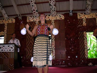 22  Polynesian Cultural Center