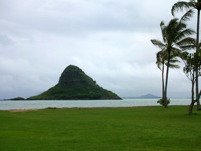 02  Chinaman's Hat