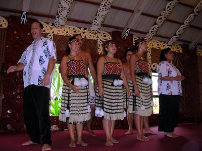 20  Polynesian Cultural Center