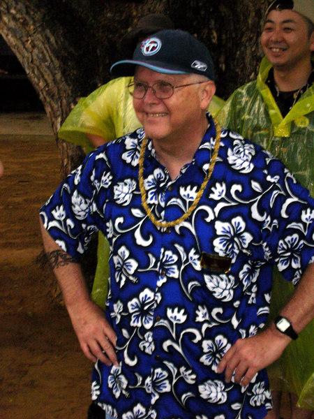 55. Hula Lessons at Polynesian Cultural Center.JPG