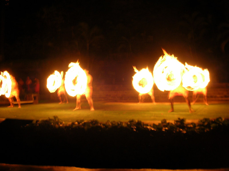 79. Night Show at Polynesian Cultural Center.JPG