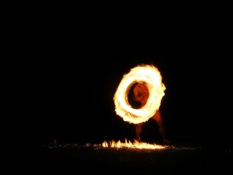78. Night Show at Polynesian Cultural Center.JPG