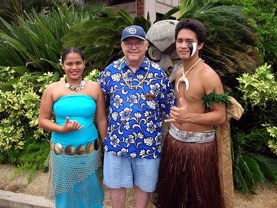 06  Polynesian Cultural Center
