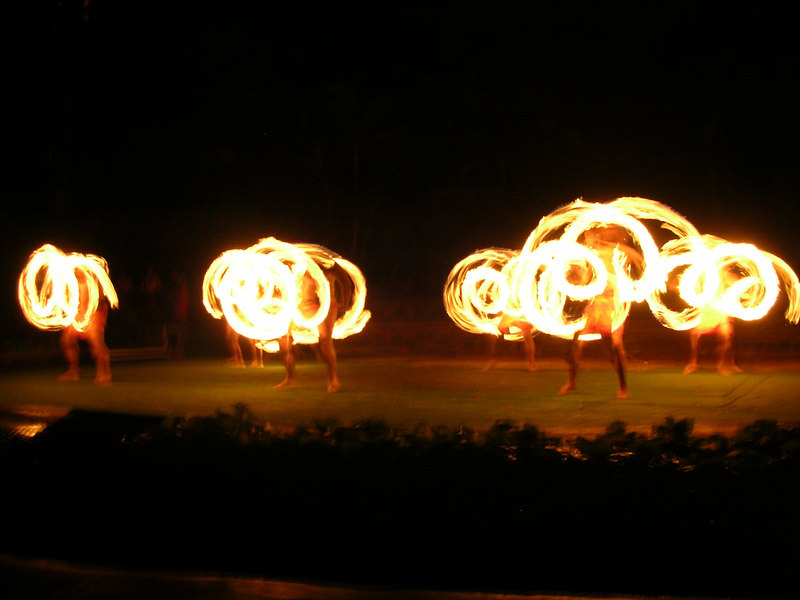 80. Night Show at Polynesian Cultural Center.JPG