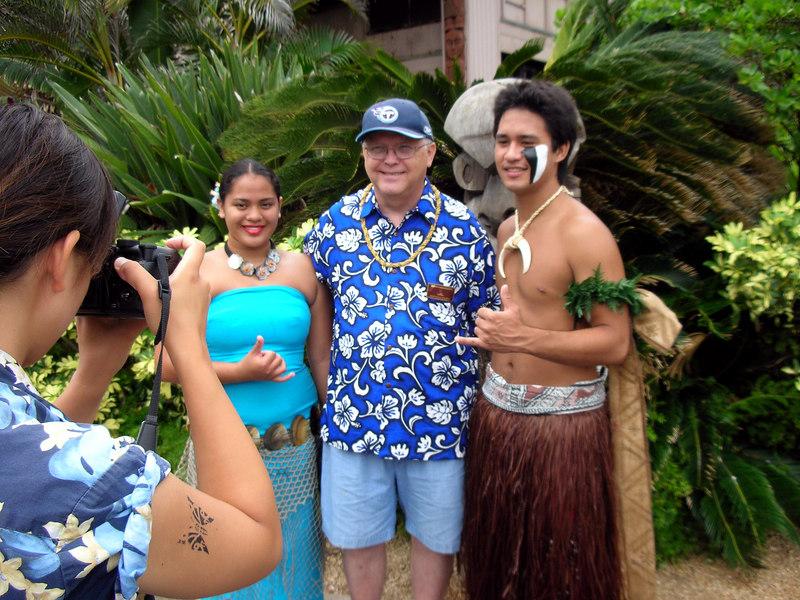 05. Polynesian Cultural Center.JPG