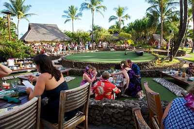 The Old Lahaina Luau