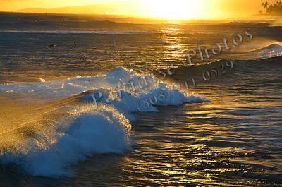 Sunset blue waves fix 071411 94