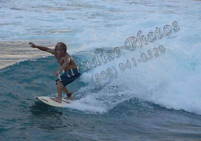 Surfer on wave MagicI 071411 57