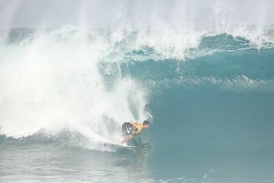 Gabriel Medina, BRA, Pipemaster and World Champion of Surfing 2018