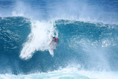 Jordy Smith, SAF Pipemasters 2018