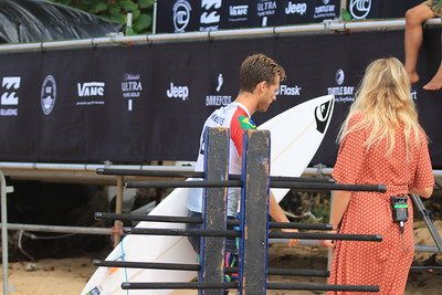 Rosy Hodge With Jesse Mendez BRA