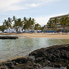 The Mauna Lani Resort on Big Island, Hawaii