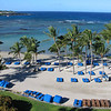Beach at the Mauna Lani Resort