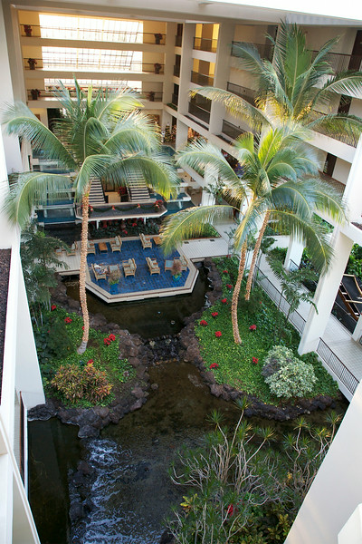 Mauna Lani Resort, Big Island of Hawaii