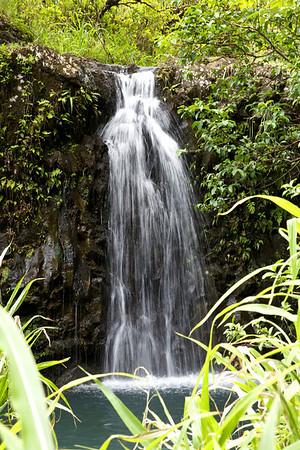 Hawaii - The Road to Hana