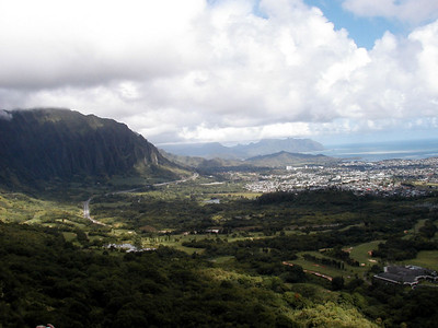 14  Eastern Oahu and H3 Highway