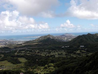 13  Eastern Oahu
