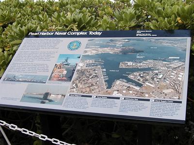 07  Pearl Harbor Map