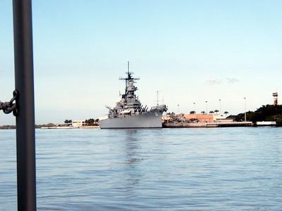 19  USS Missouri