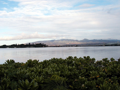 10  Mountains North of Pearl Harbor