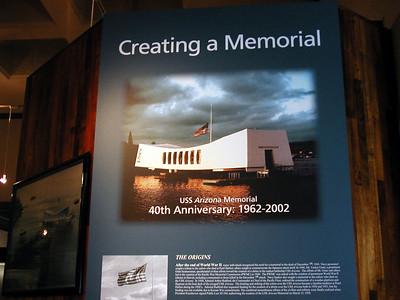 14  Arizona Memorial 40th Aniniversary 1962-2002