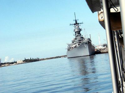 24  USS Missouri
