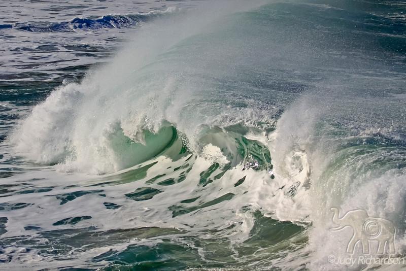 Ocean Heart ~ for Eddie Aikau
