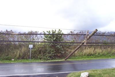 Waialua January 2003