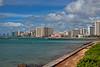 Waikiki View from Gold Coast