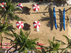View of Outrigger Canoe Club from top of Colony Surf on the Gold Coast of O'ahu