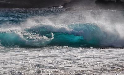 Makapu'u Beach Surf