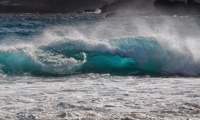 Makapu'u Beach Surf