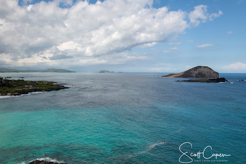 View from Makapu'u Point