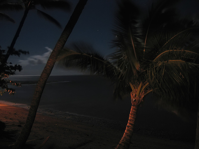 Molokai Moonlight