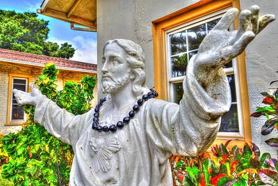 Jesus of Waimea