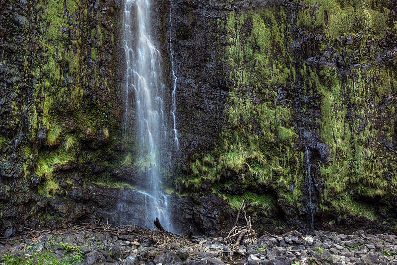 Waimoku Falls, Maui, Hawaii