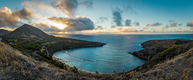 Hanauma Bay to Kokohead