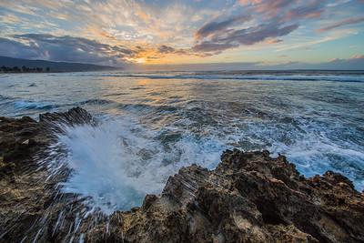 Haleiwa, Haleiwa Ali'i Beach Park, Hawaii