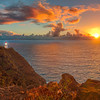 Sunrise, Makapu'u Lighthouse