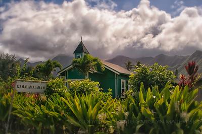 Kamalamalama O Church