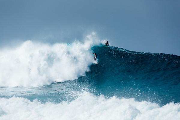 Bruce Irons - Second Reef