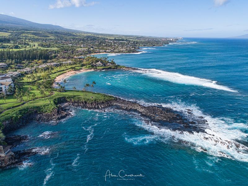 Kapalua, Maui, Hawaii