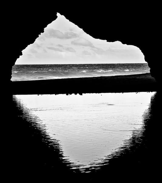 Sea Cave POV