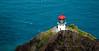 Makapuʻu Point lighthouse