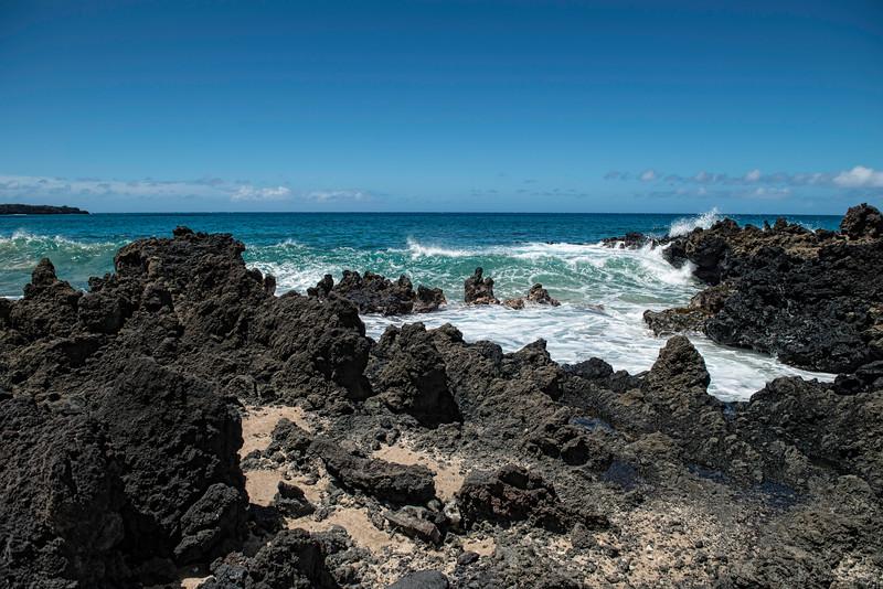 Keawanaku Maui Hawaii