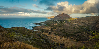 Kaiwi Shoreline to Koko Head