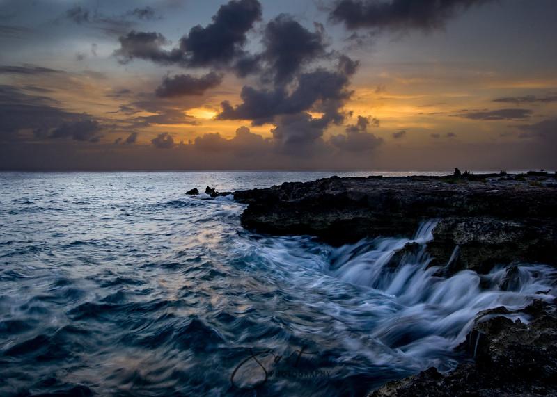 Cayman Cascade