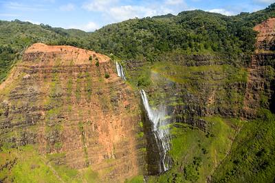 Waipo'o Falls, Kauai (4)