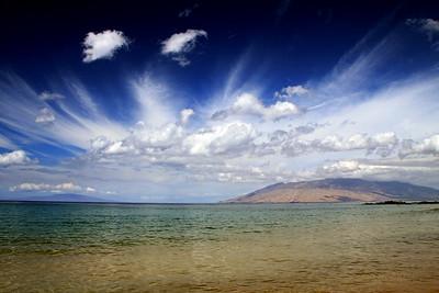Kihei, Maui - Keawakapu Beach